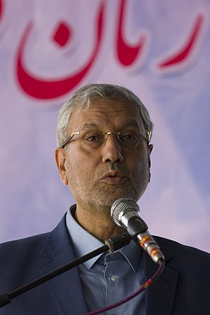 Ali Rabieiو Minister of Labour علی ربیعی وزیر کار ایران 08.jpg