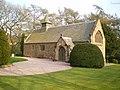 All Saints' church, Moddershall - geograph.org.uk - 1805828.jpg