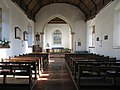 All Saints, Bodham, Norfolk - East end - geograph.org.uk - 319760.jpg