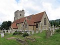 All Saints, Boxley, Kent - geograph.org.uk - 326256.jpg