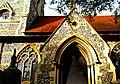 All Saints Benhilton, SUTTON, Surrey, Greater London - Flickr - tonymonblat.jpg