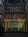 All Saints Church, Margaret Street, W1 - chancel - geograph.org.uk - 1529047.jpg