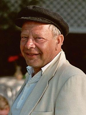 Allan Rich - Rich in 1984