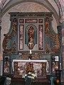 Allassac église chapelle Notre-Dame retable.jpg