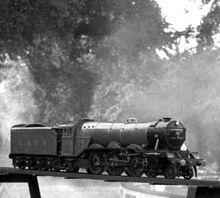 LNER A4 Sprites by omega-steam on DeviantArt