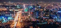 Almaty, Kok-tobe exposition (edit).jpg