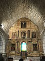 Altar iglesia del Cristo en Abetxuko, Vitoria.jpg