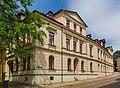Altenburg Friedrich Ebert Strasse 9 9a 01.jpg