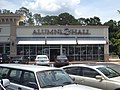 Alumni Hall, Miracle Plaza, Thomasville Road, Tallahassee.JPG