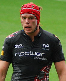 Description de l'image  Alun Wyn Jones 2008 (cropped).jpg.