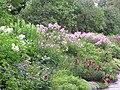 Aménagement paysager, dans les Jardins de Métis, Grand-Métis, Qc - panoramio (11).jpg