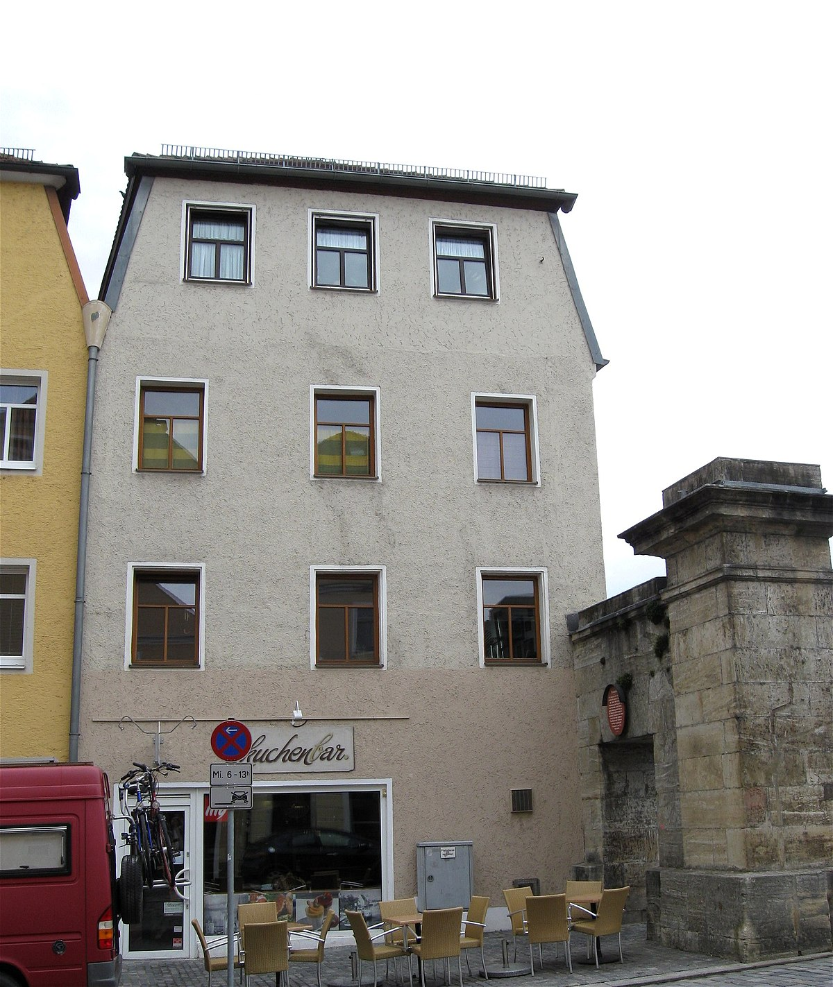 Protzenweiher Regensburg