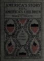 America's Story for America's Children. Vol. 3- The Early Years (IA americasstoryfor03prat).pdf