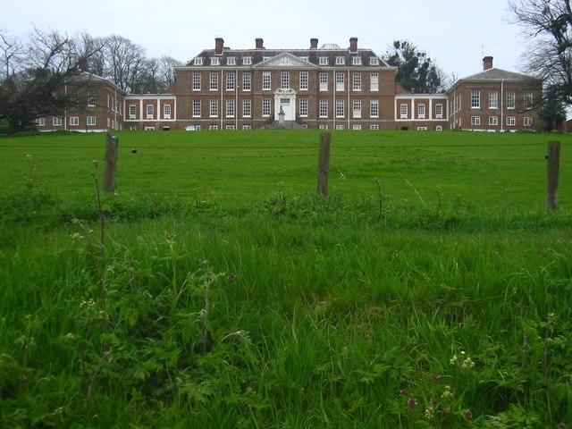 Ampthill Park House - geograph.org.uk - 161468