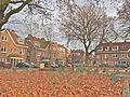 Amsterdam - Van der Pekbuurt XVII.JPG