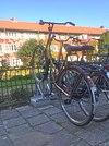 amsterdam - blok harmoniehof 1