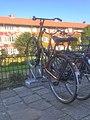 Amsterdam - blok Harmoniehof 1.JPG