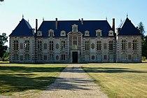 Ancienne abbaye ou château de La Croix-Saint-Leufroy DSC 1891.JPG