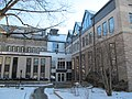 Andover-Harvard Theological Library, Harvard University, Cambridge MA.jpg
