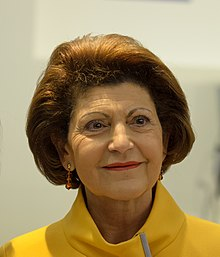 Androulla Vassiliou at Göteborg Book Fair 2013 (crop).jpg