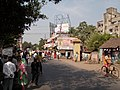 Andul Road at Hanskhali - Howrah 070092.JPG