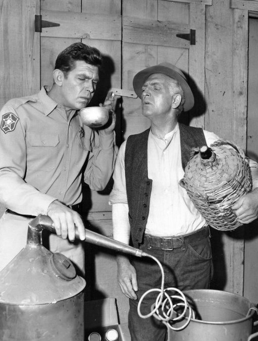 Andy Griffith Everett Sloane Andy Griffith Show 1961