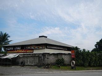 Norzagaray, Bulacan - Norzagary Cockpit Arena