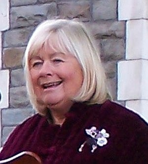 Shadow Secretary of State for Wales - Image: Ann clwyd aberdare blog