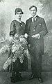 Anna & Rudolf Sandberg 1917.jpg