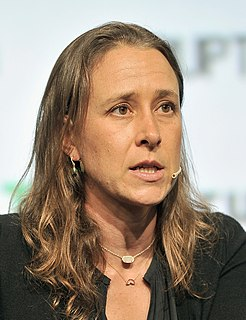 Anne Wojcicki American biotech analyst, biologist, businesswoman, and co-founder of 23andMe
