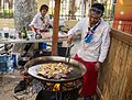 Anokado at 56th Paella Contest in Sueca 01.jpg