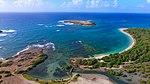 Anse Meunier et îlet Cabrits - Etang des Salines (Martinique).jpg