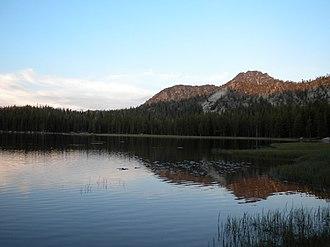 Anthony Lakes (Oregon) - Anthony Lake