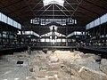 Antigua destileria de 1714- debajo del mercado del born-barcelona - panoramio.jpg