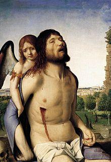 Antonello da Messina - The Dead Christ Supported by an Angel - WGA0749.jpg