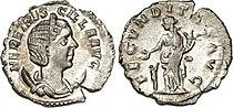 Antoninien en billion représentant Étruscille.jpg