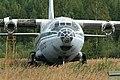 Antonov An-12BP Cub RA-12124 (.jpeg