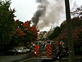 Apartment fire - Parkfairfax, Alexandria, VA (4055097795).jpg