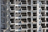 Apartment in under construction, South Khulshi (01).jpg