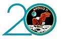 Apollo 11 20th anniversary logo (S89-20024).jpg