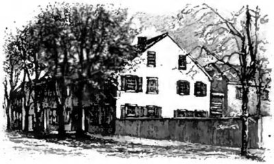 Appletons' Sower Christopher - 1731 Germantown house.jpg
