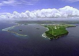 Isla Cabras