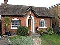 April Cottage, Firgrove Road - geograph.org.uk - 1735486.jpg