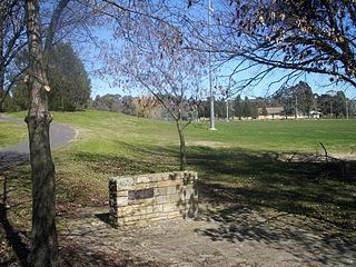 Belconnen Australian Capital Territory