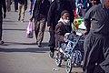 Arba'een Pilgrimage In Mehran, Iran تصاویر با کیفیت از پیاده روی اربعین حسینی در مرز مهران- عکاس، مصطفی معراجی - عکس های خبری اربعین 117.jpg