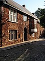 Archdeacon's House, Cathedral Close, Exeter - geograph.org.uk - 1030075.jpg