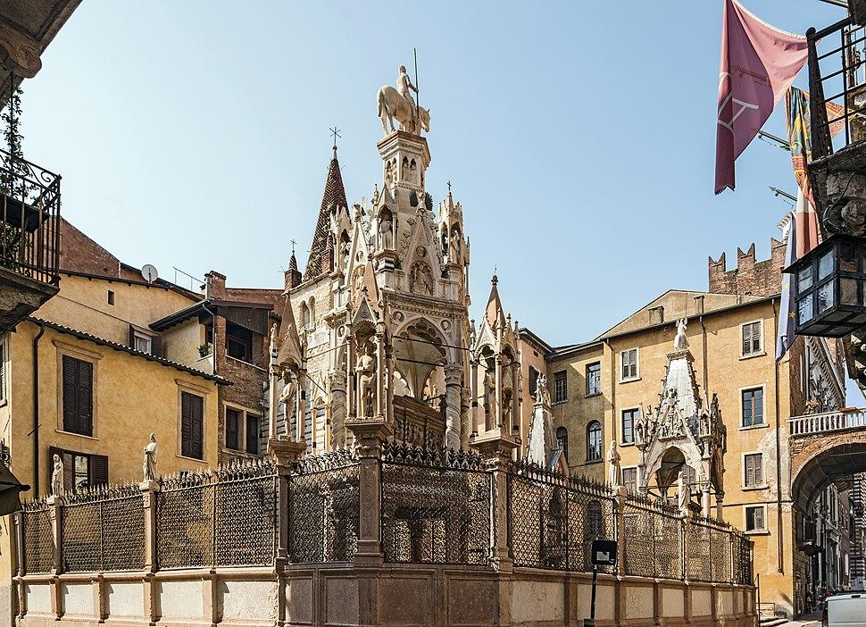 Arche scaligere (Verona)