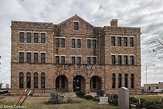 Archer City, Texas - Image: Archer City 2 (1 of 1)