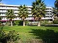 Areias Village Hotel Apartment Albufeira 5 March 2015 (1).JPG