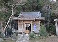 Aresawa-jinjya haiden, Minamisanriku.jpg